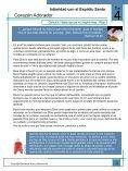 Intimidad con el Espíritu Santo - Iglesia Cristo Para Todos - Adrogue - Page 5