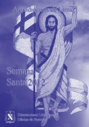 Descargar folleto en PDF - Arzobispado de Lima