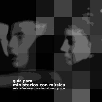 Guía Para Ministerios Con Música - Mezzo Producciones