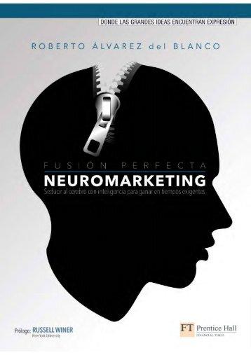 contenido - The Neuromarketer