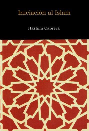 Iniciación al Islam (Hashim Cabrera) - Webislam