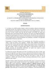 giovanni paolo ii ecclesia de eucharistia estratto.pdf