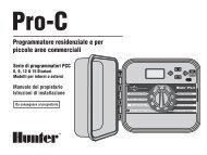 Pro-C - Hunter