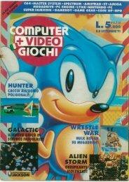 C+VG - 08 - Il dizionario dei Videogiochi