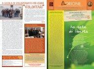 Giugno 2012 Piccolo Cottolengo Don Orione di Milano - Fondazione ...