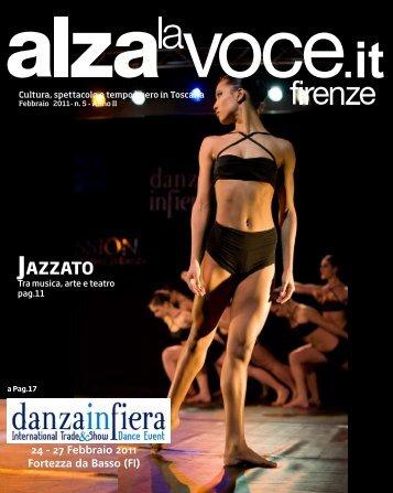 Febbraio 2011 - Alza la Voce