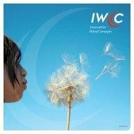 IWC Imagebroschüre - WKN AG