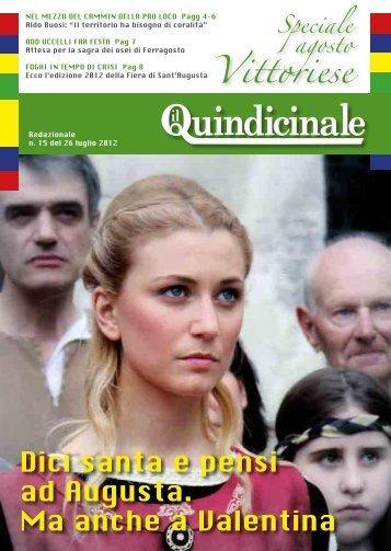 """Clicca qui per scaricare la copia PDF de """"Speciale ... - Oggi Treviso"""