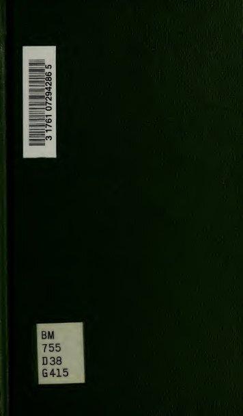 Melo Chofnajim : deutscher Theil : Biographie Josef Salomo del ...