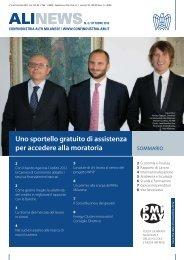 ALINEWS ALINEWS - Confindustria Alto Milanese