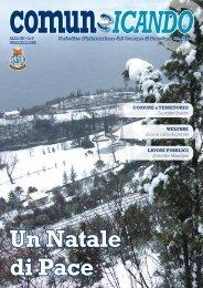 Dic 2011 - Comune di Toscolano Maderno