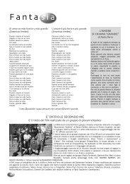 fantasia - Comune di Empoli