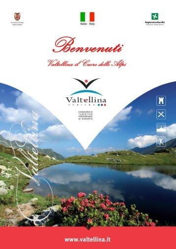 Valtellina Turismo - Consorzio Turistico Provinciale di ... - Le 3 mitiche