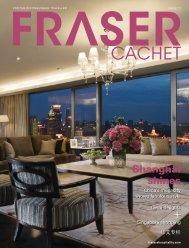 Shanghai shines - Frasers Hospitality