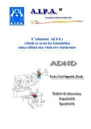 L'alunno ADHD: clinica-scuola-famiglia una sfida da vincere insieme