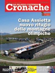 20 luglio 2012 - Provincia di Torino