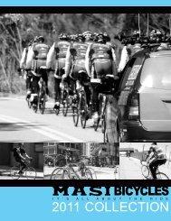 CONTINUED - Masi Bikes