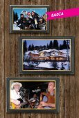 2012 - 2013 winter - Summer The new guide of AprÈs ... - Alta Badia - Page 7