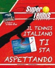del 2012 - Federazione Italiana Tennis