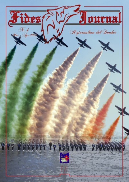4 - Aeronautica Militare Italiana