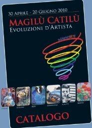 Magilù Catilù - Catalogo - GRU CLUB ADB