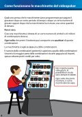 Capire il videopoker - Problem Gambling Professionals - Page 4