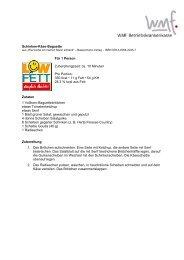 LowFett 30-Rezepte