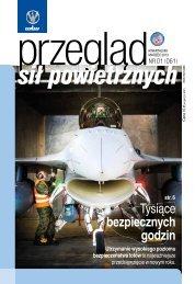 sił powietrznych - Polska Zbrojna