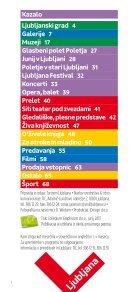 Kam v Ljubljani? Junij 2013 - Seniorji.info - Page 3