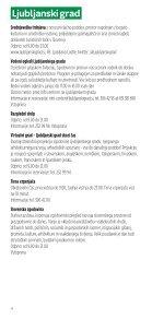Kam v Ljubljani? Junij 2013 - Seniorji.info - Page 6