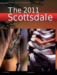 The 2011 Scottsdale - Tutto Arabi