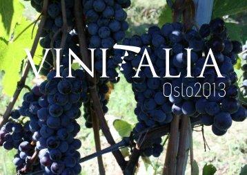 Produkt Pris Bestillingsnummer Egne Notater - In Vino Veritas Vinkurs