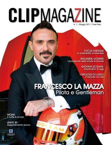 Maggio 2011 - Clip Annunci