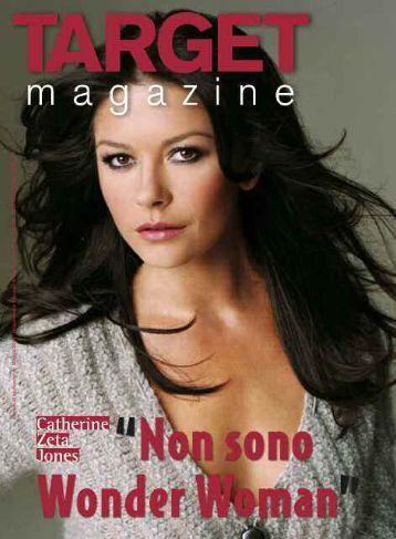 9 - Target Magazine