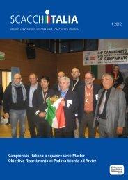Scacchitalia - Federazione Scacchistica Italiana