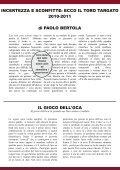RR NEWS - Torino Club Chieri Roberto Rosato - Page 2