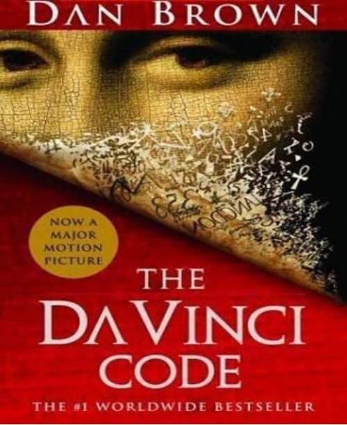 NEW SEALED The Da Vinci Code /& The Lost Symbol by Dan Brown Bonded Leather