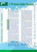 Scarica la rivista in pdf per visualizzarla sul tuo tablet - Fipsas - Page 4
