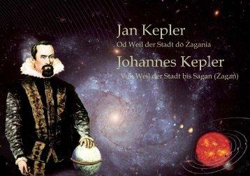Jan Kepler - Biblioteka Uniwersytetu Zielonogórskiego