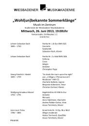 Download - Wiesbadener Musik