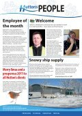 Dec 2010 newsletter - Huttons - Page 4