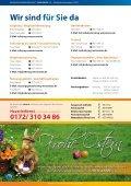 Mitgliederinformation 1/2012 - Wohnungsgenossenschaft ... - Seite 2
