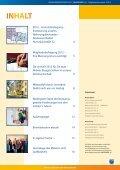 Mitgliederinformation 1/2012 - Wohnungsgenossenschaft ... - Seite 3