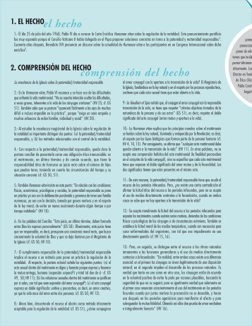 comprensión del hecho - Universidad Alberto Hurtado