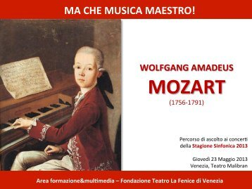 guida all'ascolto in *.pdf - Scuola Comunale di Musica ...