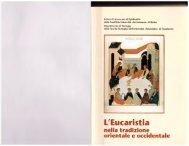 'Eucaristia