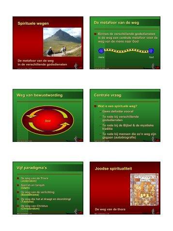 PowerPoint 4.1.2 (PDF) - Titus Brandsma Instituut