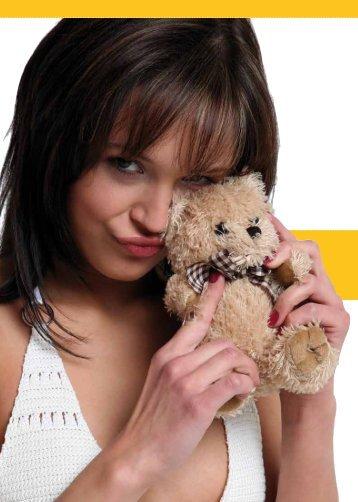 Spiele & Kinder - Jenny Werbeartikel