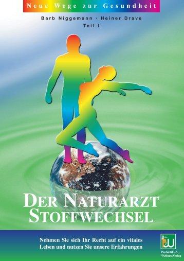 DER NATURARZT STOFFWECHSEL
