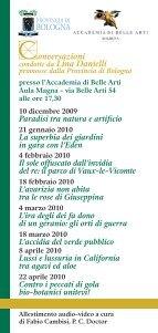 erpente - Attraverso Giardini - Page 2